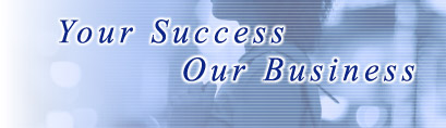 Your success our Buisness